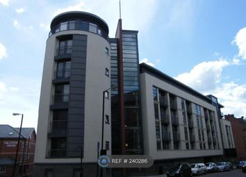 Thumbnail 1 bed flat to rent in Marconi House, Tyne And Wear