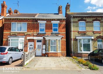 Thumbnail 1 bed flat for sale in Willoughby Road, Boston, Lincolnshire