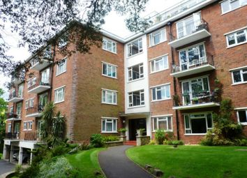 Thumbnail 2 bedroom flat to rent in The Chantry, Madeira Road, Bournemouth