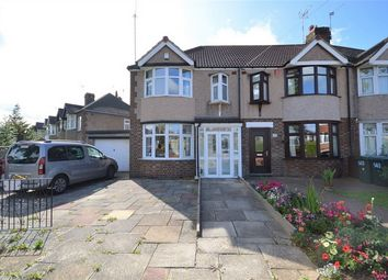 Thumbnail 3 bed end terrace house for sale in Abbey Road, Whitley, Coventry, West Midlands