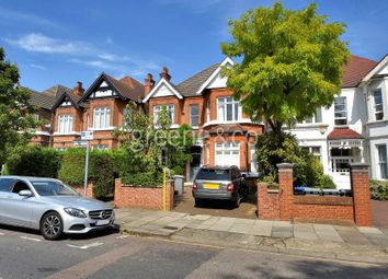 Thumbnail 2 bed flat to rent in Chatsworth Road, Mapesbury Conservation, London