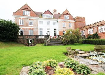 Thumbnail 3 bedroom flat to rent in Farringdon, Exeter
