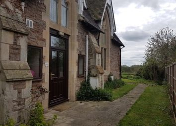 Thumbnail 1 bed cottage to rent in Much Cowarne, Bromyard, Hereford