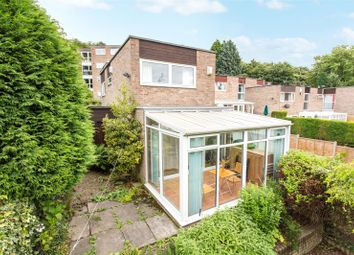 Thumbnail 2 bedroom end terrace house for sale in Gledhow Wood Close, Leeds, West Yorkshire