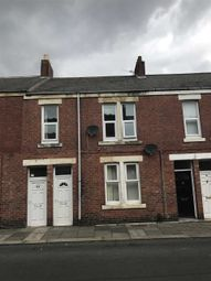 Thumbnail 2 bedroom flat to rent in Victoria Avenue, Wallsend
