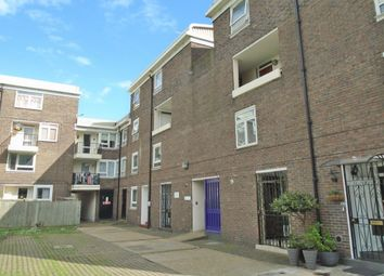Thumbnail 2 bed flat for sale in Dewberry Street, London