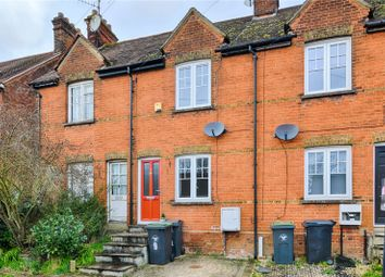 Thumbnail 2 bed terraced house for sale in Sunnyside, Stansted