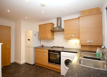 Thumbnail 2 bed flat for sale in Meridian Court, Yeading Lane, Hayes