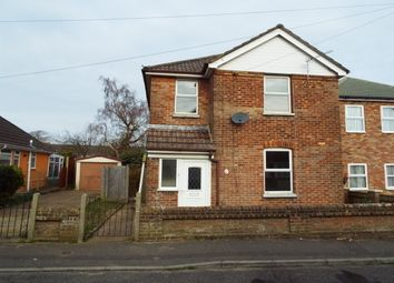 Thumbnail 2 bed property to rent in Pembroke Road, Parkstone, Poole