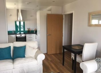 Thumbnail 2 bed flat to rent in Victoria Court, Stoke, Plymouth