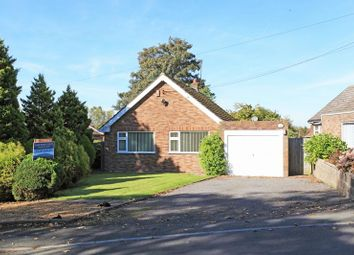 Thumbnail 2 bed detached bungalow for sale in Monschaw, Mossey Green, Ketley Bank, Telford