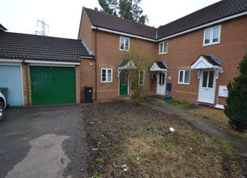 Thumbnail 1 bed end terrace house for sale in Ottery Way, Didcot, Oxfordshire