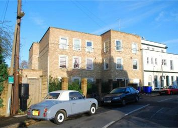 Thumbnail 2 bed flat for sale in Queens Road, Twickenham