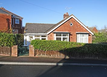 Thumbnail 2 bed detached bungalow for sale in Stanwey, Exeter