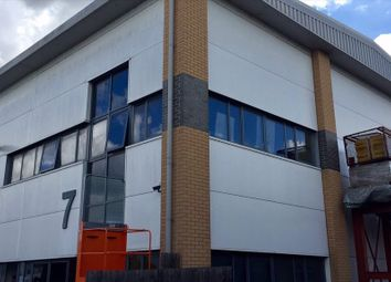 Thumbnail Office to let in 7 Marlin Park, Central Way, Feltham, Middx