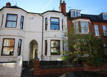 Thumbnail 3 bed terraced house for sale in Waldeck Road, Nottingham