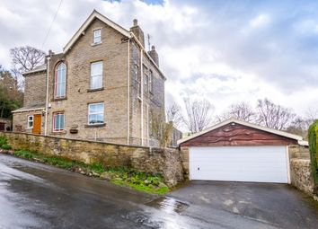 Thumbnail 6 bed detached house for sale in Harry Lane, Oxenhope, Keighley