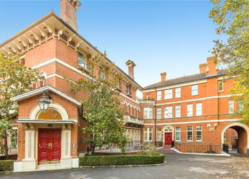 Thumbnail 2 bed flat to rent in Claremont Lodge, 15 The Downs, London
