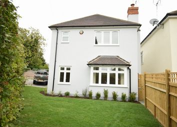 Thumbnail 3 bed detached house for sale in West End, Kemsing, Sevenoaks, Kent
