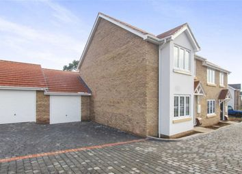 Thumbnail 4 bed semi-detached house for sale in The Bull Mews, Everlsey, Essex