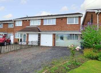 Thumbnail 3 bedroom semi-detached house for sale in Frankley Beeches Road, Northfield