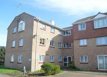 Thumbnail 2 bed flat for sale in Waltham Close, Cliftonville, Margate