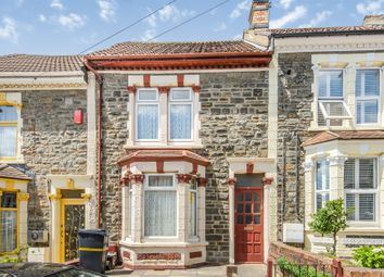 3 bed terraced house for sale in Hudds Hill Road, St. George, Bristol BS5