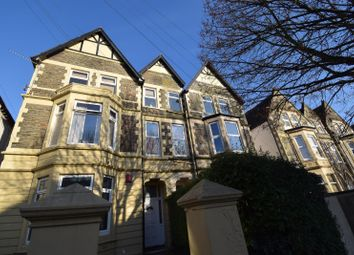 1 bed property to rent in Oakfield Street (Flat 2), Roath, Cardiff CF24