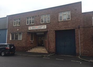 Thumbnail Industrial for sale in Carlisle Street, Sheffield