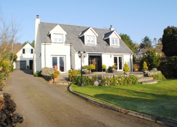 Thumbnail 3 bed detached house for sale in Colvend, Dalbeattie