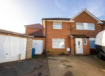Thumbnail 4 bed end terrace house for sale in Alwold Road, Quinton, Birmingham