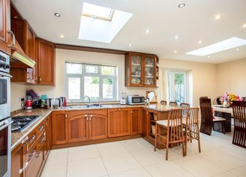 4 bed semi-detached house for sale in Ufford Close, Harrow HA3