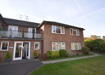 Thumbnail 2 bed maisonette to rent in Church Court, Branksomewood Road, Fleet