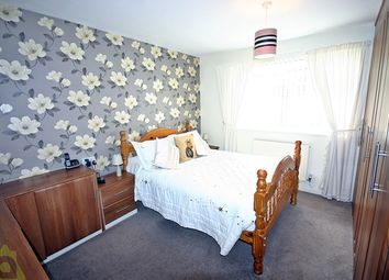 Thumbnail 2 bed semi-detached bungalow for sale in Marsh Row, Hindley Green