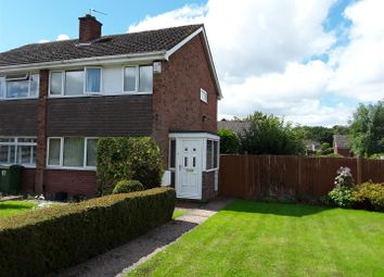 Thumbnail 3 bedroom semi-detached house for sale in Shakespeare Way, Sutton Hill, Telford
