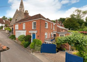 Thumbnail 5 bed detached house for sale in Chapel Road, Sutton Valence, Maidstone