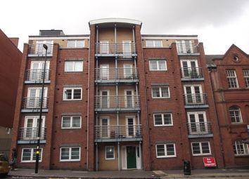 Thumbnail 2 bed flat to rent in Bradford Street, Digbeth, Birmingham