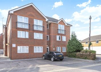 Thumbnail 1 bed flat for sale in Foundry Mews, Gogmore Lane, Chertsey, Surrey