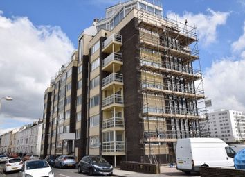 Thumbnail 3 bed flat for sale in Arundel Street, Kemp Town, Brighton