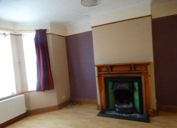 Thumbnail 2 bed terraced house for sale in Green Street, Eastbourne, East Sussex