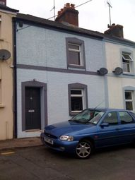 Thumbnail 2 bedroom cottage to rent in Church Street, Narberth