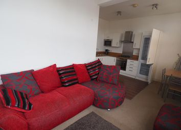 Thumbnail 1 bed flat to rent in St Vincents Court, 36 Queens Road, Hull