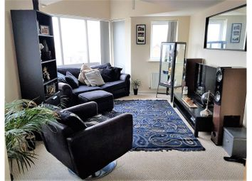 Thumbnail 2 bed flat for sale in Ambassador Road, Stoke-On-Trent