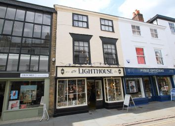 Thumbnail Property for sale in Palace Street, Canterbury