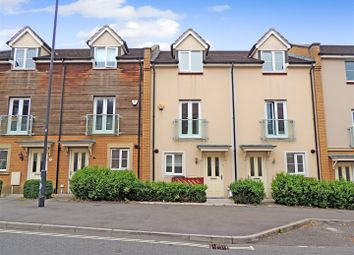 Thumbnail 4 bed terraced house to rent in Dorian Road, Horfield, Bristol