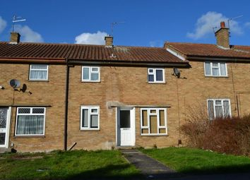 Thumbnail 3 bed terraced house to rent in Greenfield Avenue, Eastfield, Northampton