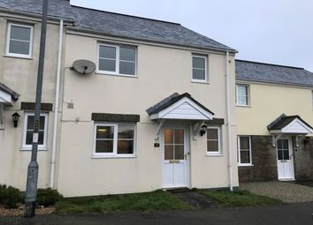 Thumbnail 3 bed property to rent in St. Michaels Way, Roche, St. Austell