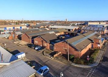 Thumbnail Light industrial to let in Unit Felling Business Centre, Felling, Gateshead