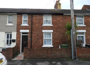 3 bed terraced house to rent in Kitchener Street, Ferndale, Swindon SN2