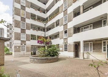 Thumbnail 1 bed flat for sale in Vincent Street, London